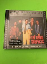 The Usual Suspects [Bonus Track] New CD