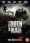 Tooth And Nail (DVD, 2009)