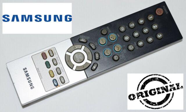 Original Fernbedienung Samsung BN59-00437A für LW20M25CP,LW20M22C, LE15S51BP