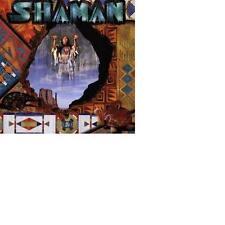 Oliver Shanti - Shaman / mit 3 NEUEN BONUS-SONGS  !