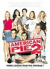 American Pie 2 Dvd 2002 R Rated Version Full Frame Collectors Edition For Sale Online Ebay