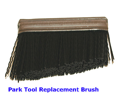 Park Tool Gsc-2 Replacement Brush For Gsc-1C