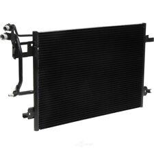 A//C Condenser-Condenser Parallel Flow UAC fits 14-15 Infiniti Q50 3.7L-V6