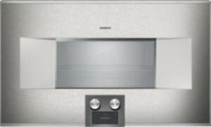 Gaggenau 30 single oven