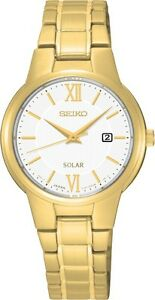 Seiko-SUT232-SUT232P1-Ladies-Solar-Watch-Gold-WR30m-NEW-RRP-545-00