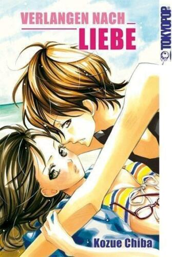 1 von 1 - Verlangen nach Liebe von Kozue Chiba (2014, Kunststoffeinband)