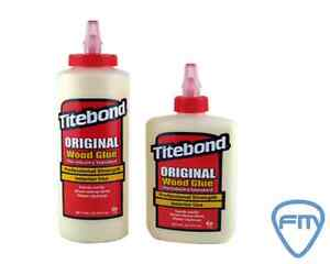 Titebond - Original Wood Glue - The most used glue for the luthiers