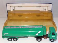 dinky AEC FUEL TANKER ' LUCAS OIL ' PROMOTIONAL - 945