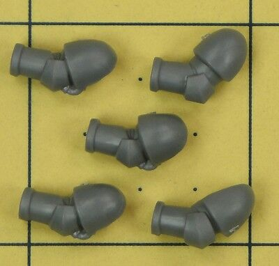 Warhammer 40K Space Marines Vanguard Squad Arms (A)