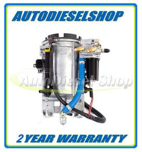 94-95 FORD 7.3 7.3L POWERSTROKE SEL MOTORCRAFT COMPLETE FUEL ... on 7.3 powerstroke valve cover, 7.3 powerstroke glow plug, 7.3 powerstroke oil leaks, 2001 ford 7 3 filter housing, 7.3 powerstroke diesel problems, 7.3 powerstroke parts on ebay, 7.3 diesel filter housing, 7.3 powerstroke turbo diagram, 7.3 powerstroke water drain valve, 7.3 powerstroke battery, 7.3 powerstroke hood,