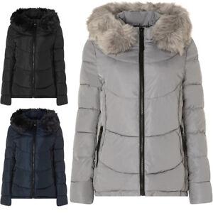 Doudoune femme ARTIKA Cascade Fur Jacket N006 veste capuche manteau