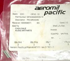 VARIOUS CESSNA ROLL PINS -SOLID PINS FOR TRIM TAB ACTUATORS AND OTHERS  (B14)