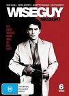 Wiseguy : Season 1 (DVD, 2008, 6-Disc Set)