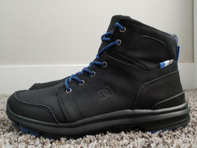 DC Shoes Men's Torstein Mountain BOOTS