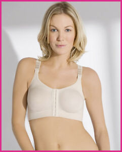 8d8986c71e395 Image is loading Post-Mastectomy-Bra-After-Surgery-Bra-Front-Fastening-