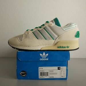 b79186059 Adidas ZX 710 US 9 UK 8.5 Torsion ZX 8000 Vintage DS OG Equipment ...