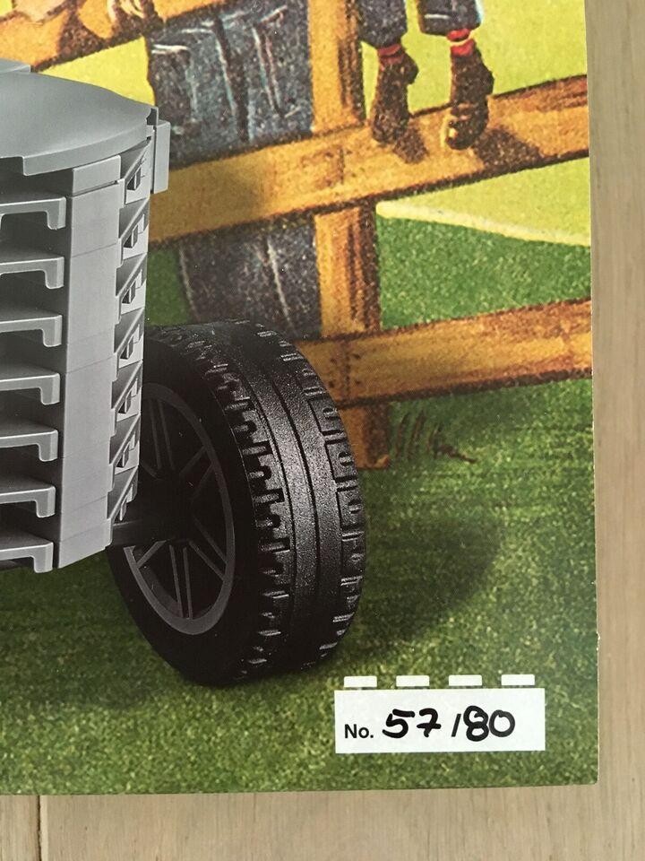 Lego Exclusives, 4000025