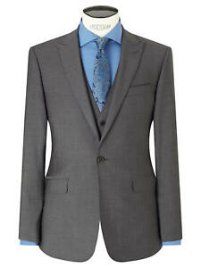 d3676bc7710 Image is loading Richard-James-Mayfair-Tonic-Sheen-Slim-Suit-Jacket-