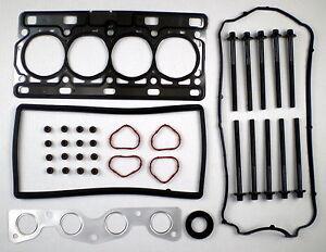 Details Sur Ensemble Boulons Joint De Culasse Clio 3 Kangoo Modus Twingo Proton Savvy 1 2