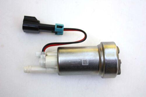 WALBRO $189.49 E85//Oxy GAS 465 LPH DCSS Twin Turbine High Pressure Fuel Pump