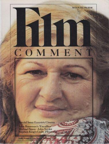 "John Waters Film Star Edith Massey /""Film Magazine/"" Refrigerator Magnet 4 of 7"