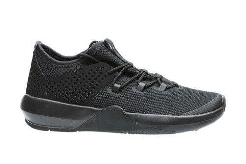 Para Hombre Nike Jordan Express Negro/Negro 897988 011 9 tamaños: _ 2018 _ 9 011 _ 9.5 _ 10 _ 11 3a280a