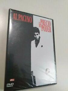 dvd-el-precio-del-poder-de-al-pacino-precintado-nuevo
