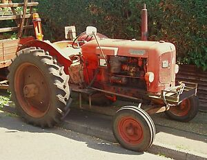 nuffield universal 3 three 4 four tractor workshop service manual ebay rh ebay com au Nuffield Tractor 66 Gibson Tractor