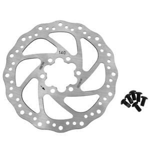 140mm Mtb Mountain Bicycle Bike Hydraulic Disc Disk Brake Floating