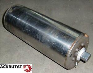 Joki-Umlenktrommel-Stahltrommel-Foerderband-Trommel-Walze-RL-350-mm-135-mm