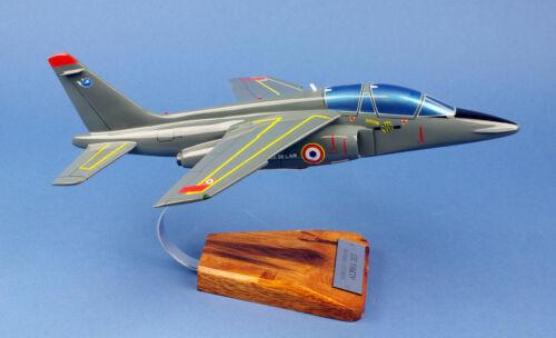Alpha Jet e Armée de l/'Air/' 1:32 circolavano AVION Aircraft//woodmodel yakair