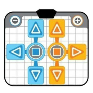 WII-Dedicated-Double-Play-Game-Dancing-Pad-For-Nintend-WII-Accessories-Game-Home