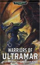 Warriors of Ultramar (Uriel Ventris Novels)-ExLibrary