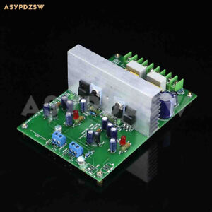 Details about Dual channel L15DX2 IRS2092 IRAUDAMP7S Class D Power  amplifier board 125W-500W