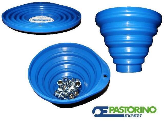 VASCHETTA MAGNETICA IN PLASTICA ESTENSIBILE Ø 135 mm PASTORINO EXPERT E010128