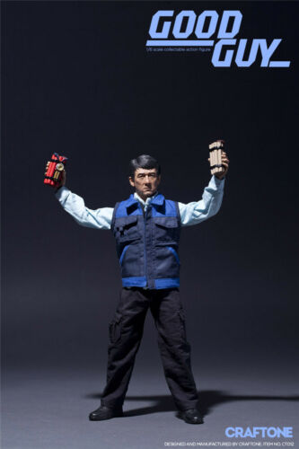 "1//6 Scale Red Remote BOMB TNT Model The Foreigner For 12/"" Male /& Female Action"