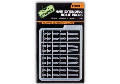 Fox Edges Extending Boilie Props Clear