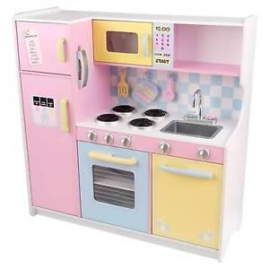 Kidkraft Große Küche 53181   Kidkraft 53181 Grosse Kinderkuche Holz Ebay
