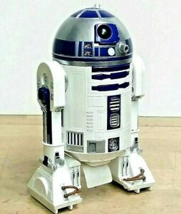 Sphero-R2-d2-App-enabled-Droid-Tested-Working-Great-FREE-SHIPPING