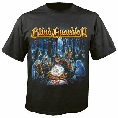 Blind Guardian - Somewhere Far Beyond (classic) T-shirt