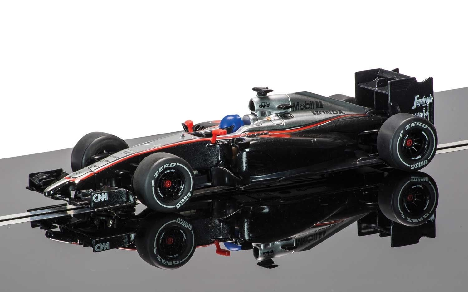 C3620 Scalextric McLaren Honda 2015 Livery - Scalextric Club Exclusive