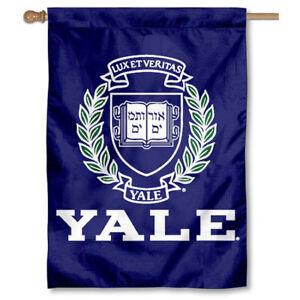 Yale-House-Flag