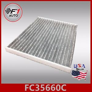 FC35660 CF10728 PREMIUM CABIN AIR FILTER for 2011 ACCENT /& 2014-2018 FORTE
