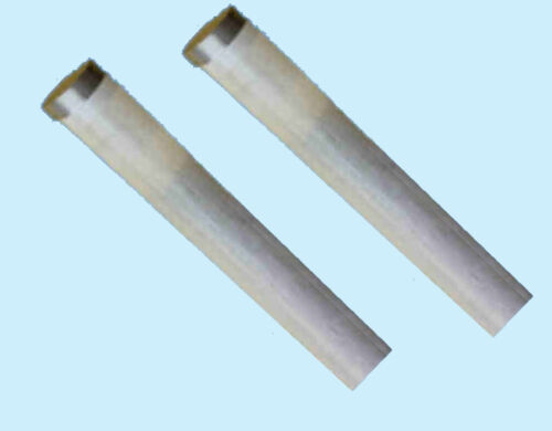 2 X DIMPLEX GLEN PRILECT YEOMINSTER TYPE GLASS INFRARED  ELEMENT BF9300 YEO20