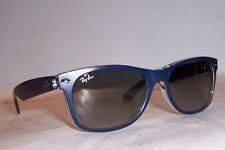 9c5338f4d0 item 3 New RAY BAN Sunglasses WAYFARER 2132 605371 BLUE GRAY 55mm AUTHENTIC  -New RAY BAN Sunglasses WAYFARER 2132 605371 BLUE GRAY 55mm AUTHENTIC