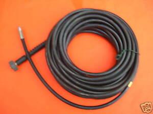40m Hochdruckschlauch für Kärcher Hochdruckreiniger HD Schlauch
