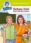 Benny Blu - Schau hin! von Doris Wirth (2013, Geheftet)