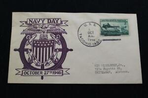 Navale-Cover-1946-Nave-Cancel-Marina-Giorno-Marchio-Uss-Taconic-AGC-17-4575
