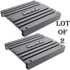 NEW Pyramid PB2518 3000 Watt 2 Channel Bridgeable Mosfet Car Amplifier