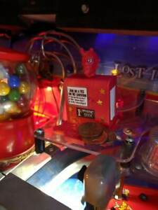Awesome Twilight Zone Pinball SUPER LIMITED EDITION Mystic Seer Modification